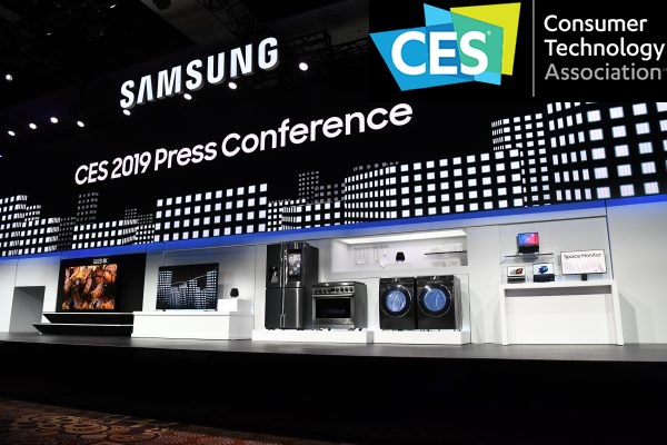 samsung in ces 2019