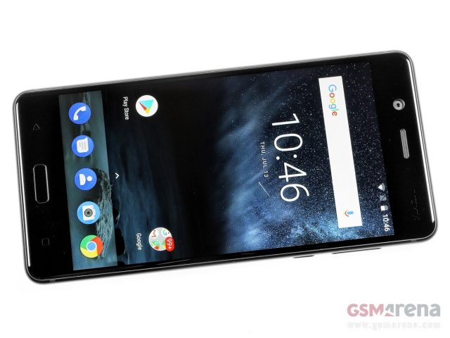 nokia 5 update in android 9