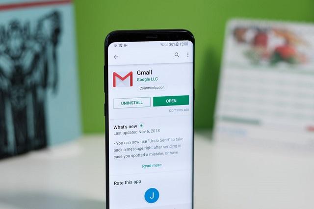 زمان بندی ارسال ایمیل در جی میل