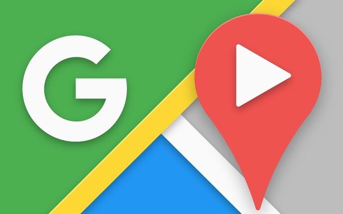 بروزرسانی جدید گوگل مپس