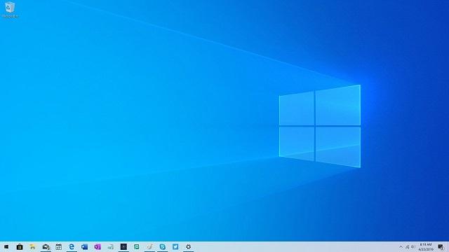 نسخه جدید ویندوز 10