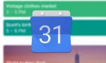 نحوه اضافه کردن تقویم فارسی به اپلیکیشن گوگل Calendar