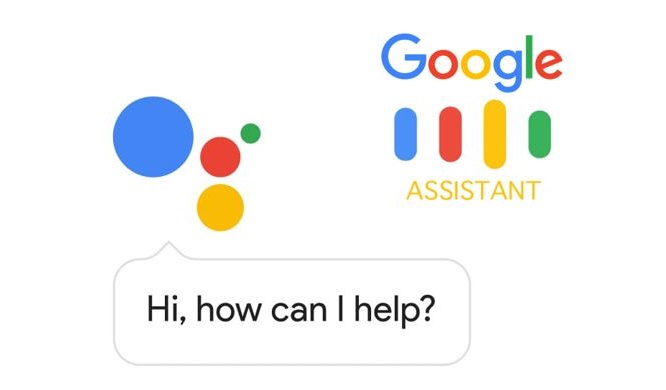 دستیار دیجیتال گوگل