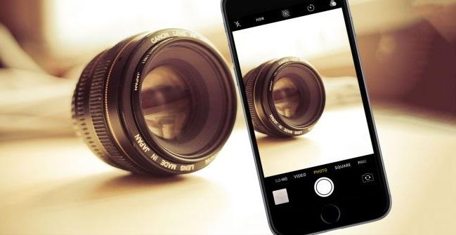 اپلیکیشن های ثبت تصاویر پرتره در آیفون
