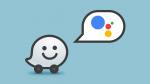 دستیار صوتی گوگل اسیستنت به نسخه اندرویدی مسیریاب ویز اضافه شد