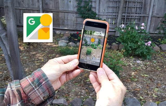 عکس برداری 360 درجه با گوگل استریت ویو