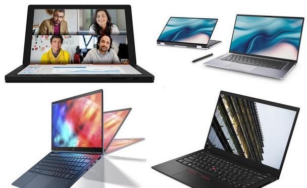 جدیدترین لپ تاپ های معرفی شده