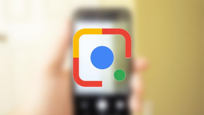 اپلیکیشن گوگل Lens
