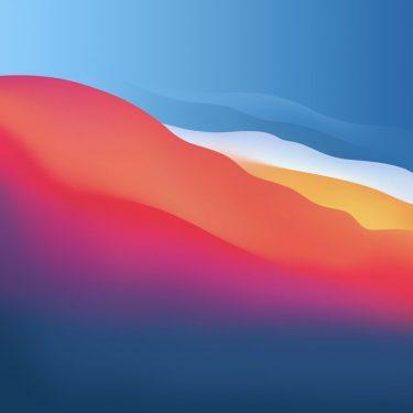 تصویر زمینه تصاویر پس زمینه مک OS Big Sur