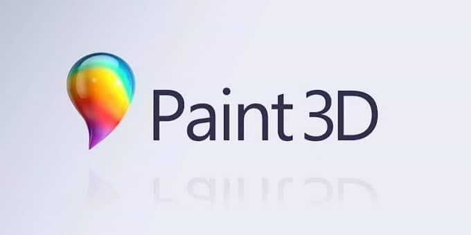 ساختن تصویر متحرک با Paint-3Dبرنامه