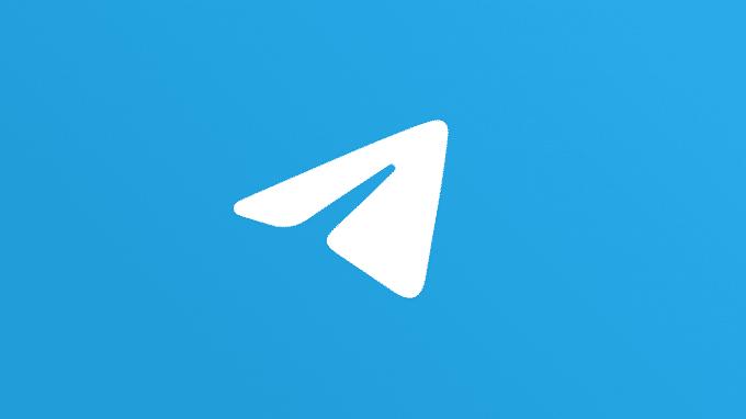 تعداد کاربران تلگرام