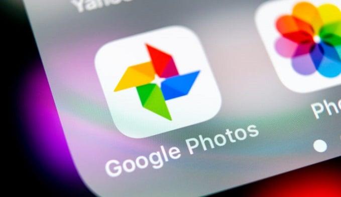 گوگل photos اندروید